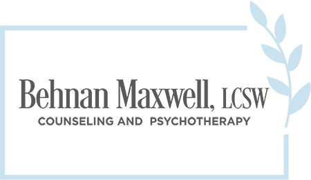Behnan Maxwell Counseling